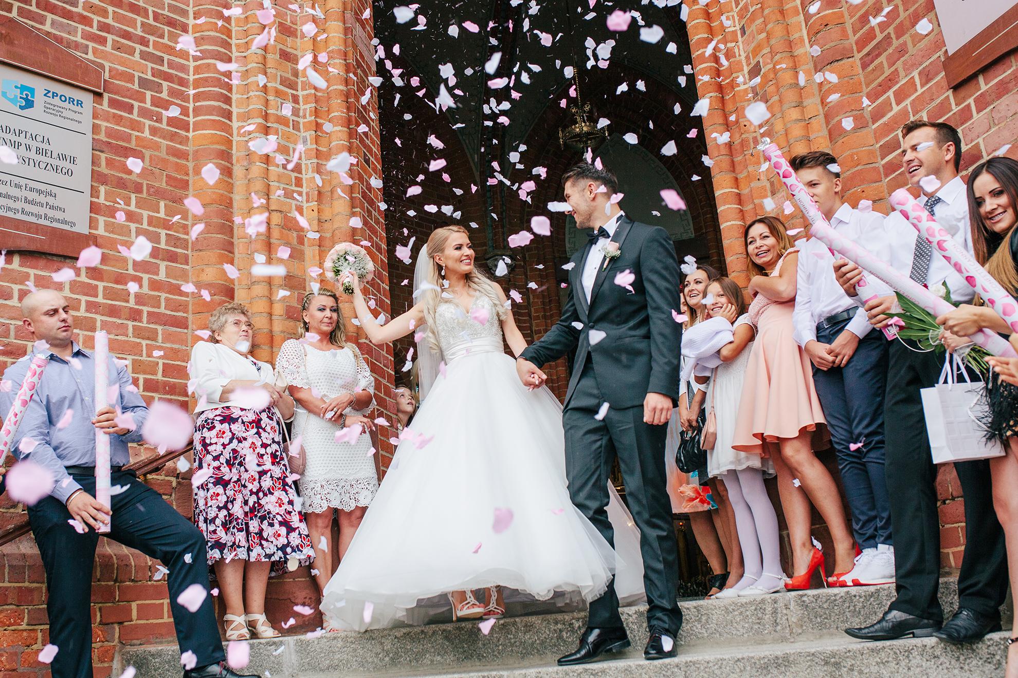 fotografia ślubna śląsk bielawa