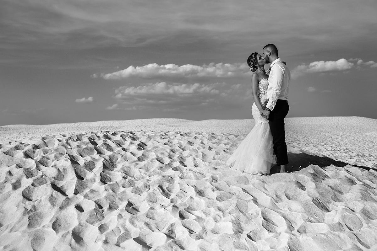 fotografia ślubna śląsk sesja ślubna kaolin