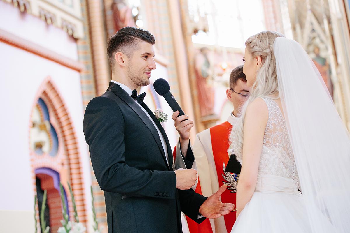 wesele w hotelu dębowym