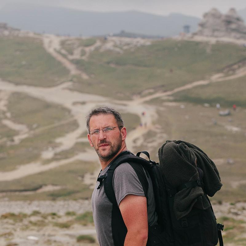 Marcin Karetta fotograf