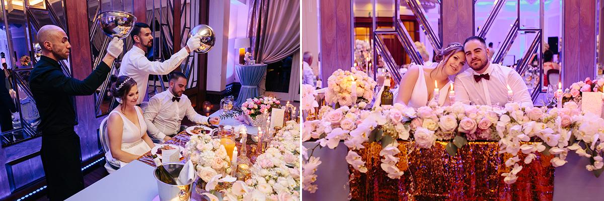 wesele rezydencja luxury hotel