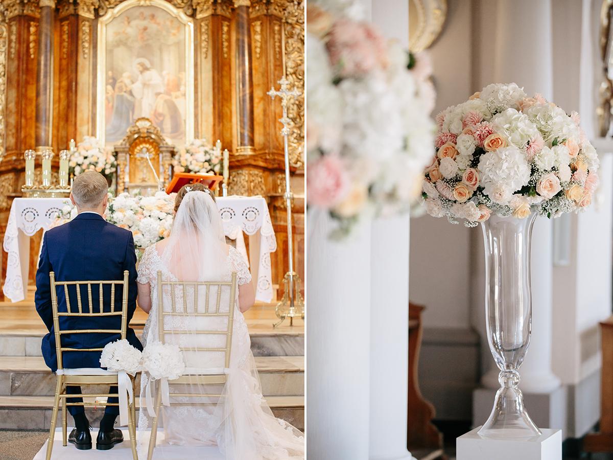 ślub w Opolskim