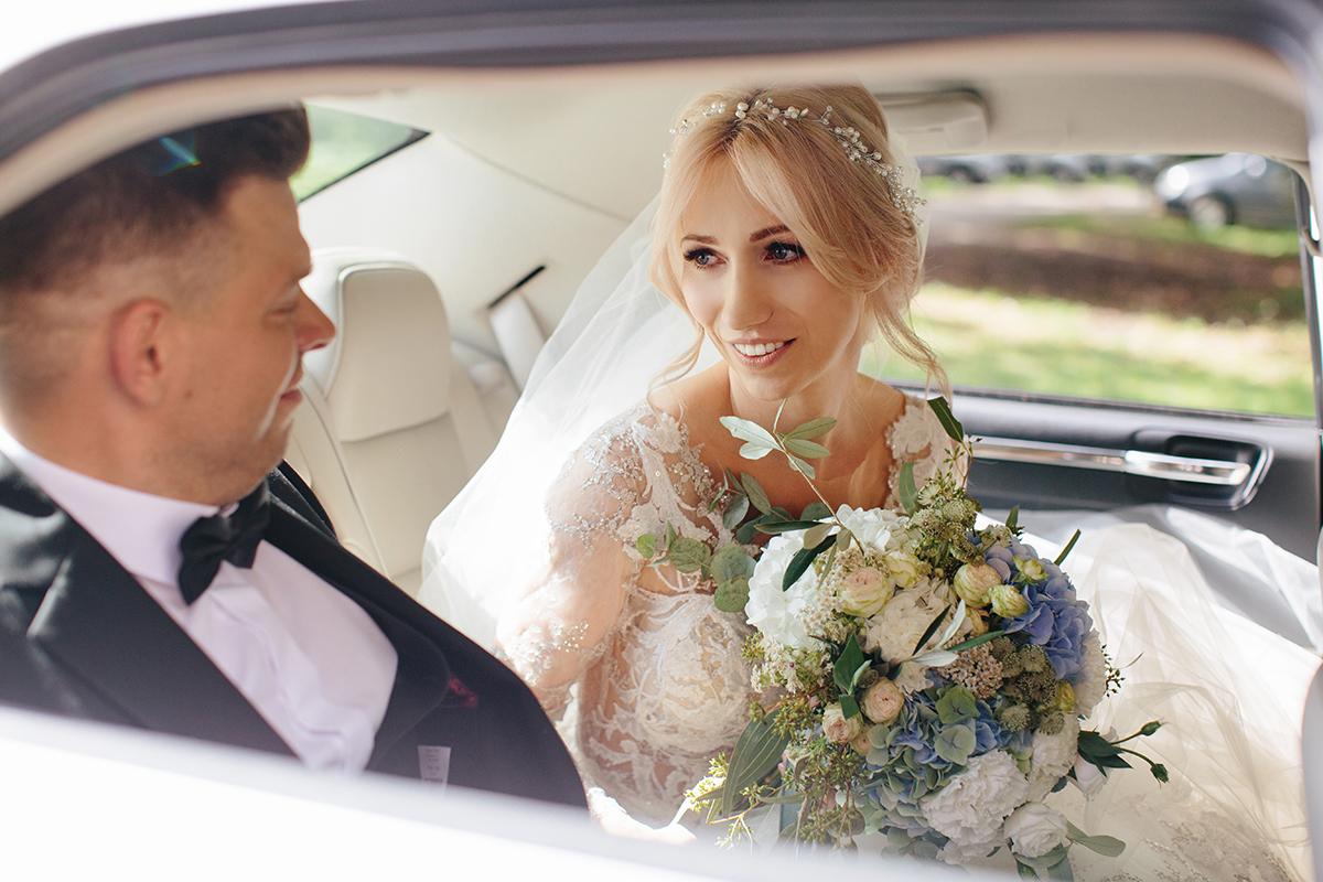 ślub w świerklańcu