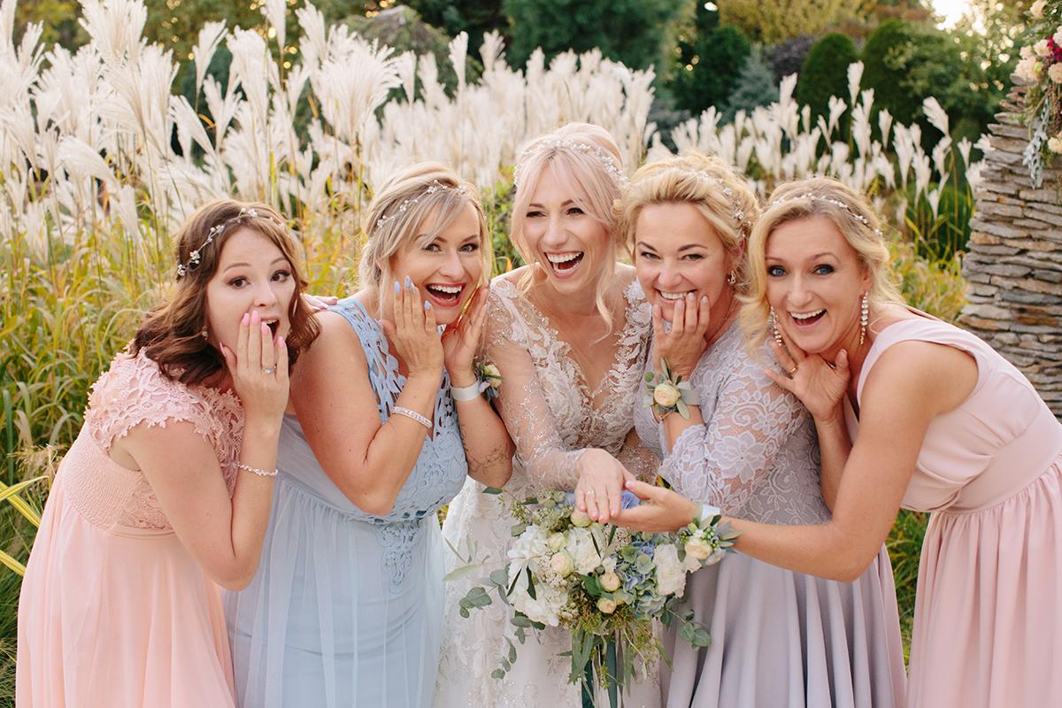 wesele w rezydencji w piekarach