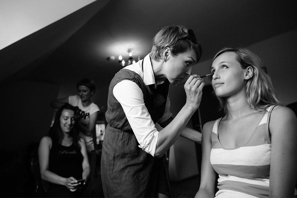ślub w okolicach bochni