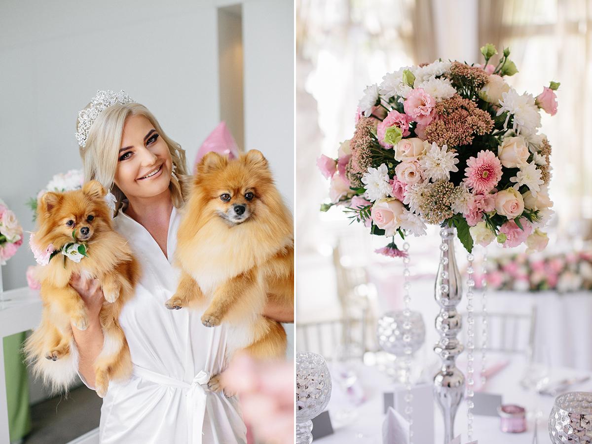 wesele w hotelu platinum palace